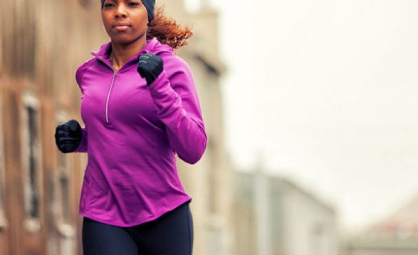 12  Motivating Winter Workout Tricks