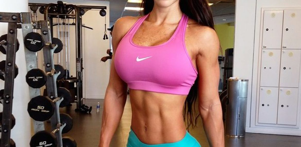 4 Reasons to Go Lift Weights Right Now