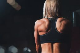 6 Important Rules for your Sports Bra