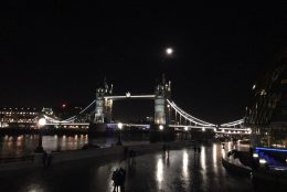 My Expat Life: Lady in London
