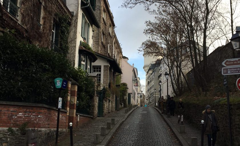 A Three Day Guide to Paris
