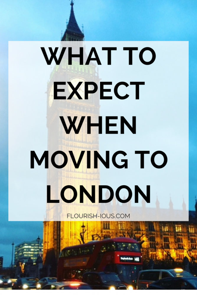 Moving to London From America? There's more to London than just Harry Potter. Here are tips on what to expect when traveling and Living in the United Kingdom aka England.