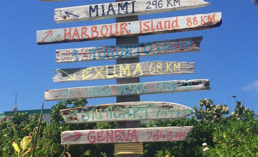 31 Things to Expect When Moving to the Bahamas