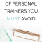 Three Major Ways To Make Money  Personal Training