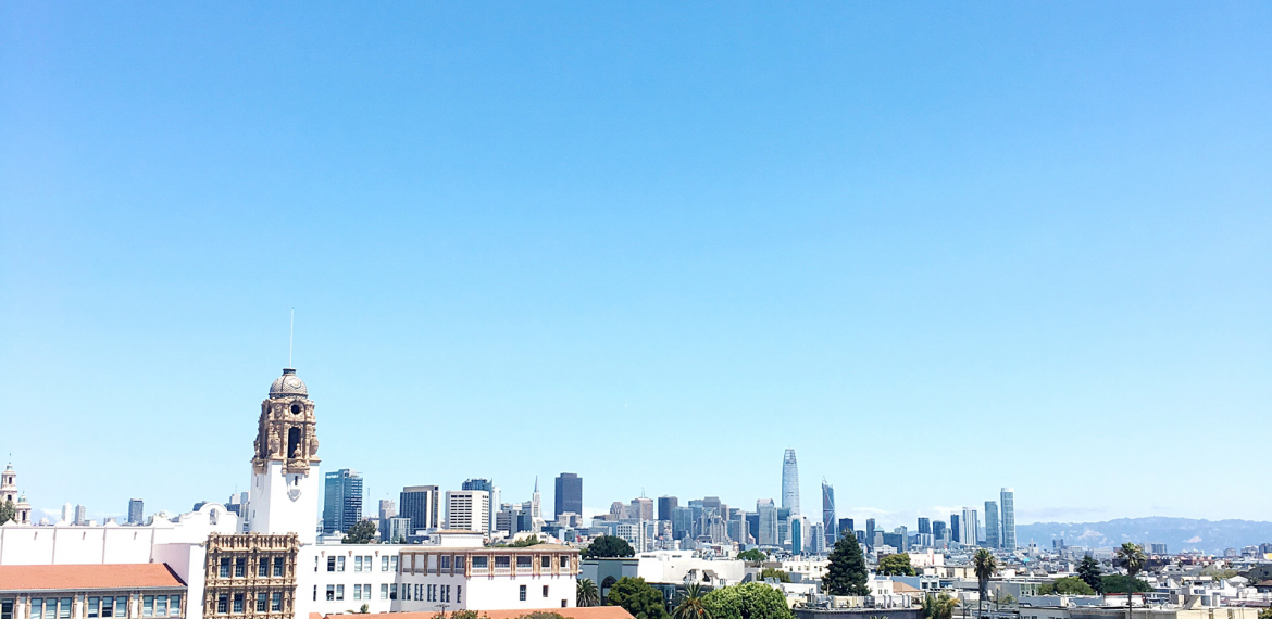 One Day San Francisco Guide