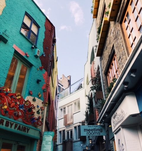65 Things You Have to Do In London