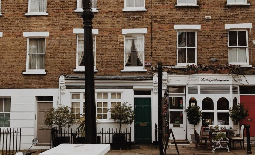 9  Things to See and Do  In Hampstead, London
