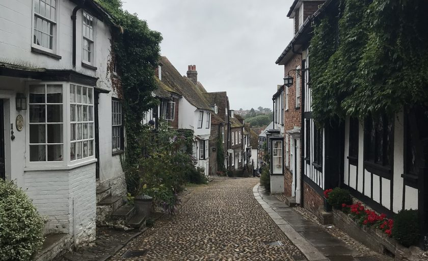 How to Spend 24 Hours in Rye