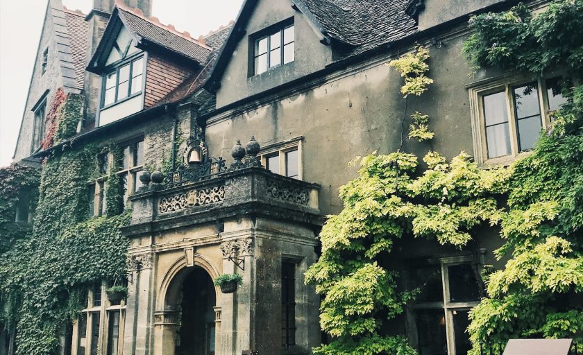 Review of The Old Bell Hotel, Malmesbury, Cotswolds