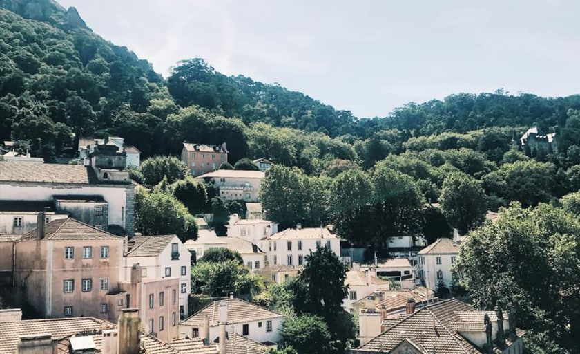 A Full Travel Guide to Sintra, Portugal