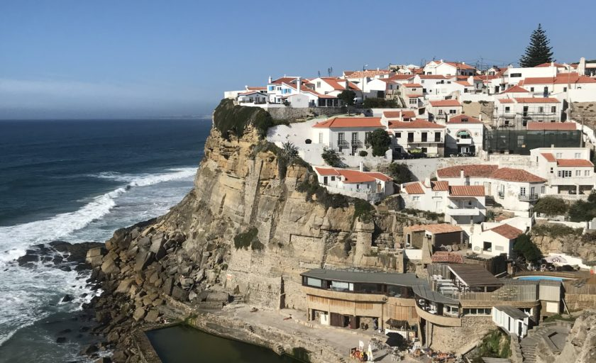 A Five Day Travel Guide to the Portuguese Riviera
