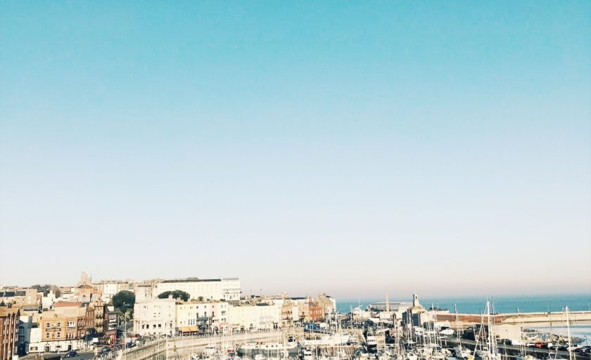 A Weekend Travel Guide to Ramsgate, Kent
