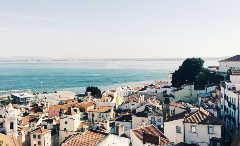 One Day Itinerary for Lisbon, Portugal