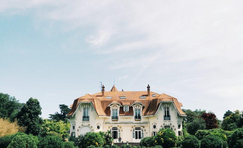 Review of Le Château du Clair de Lune, Biarritz