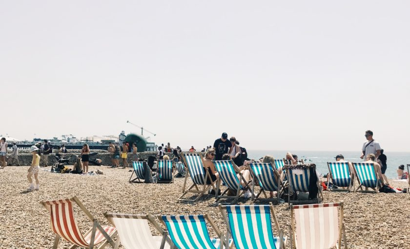 Brighton Travel Guide: Where to Go & What To Eat