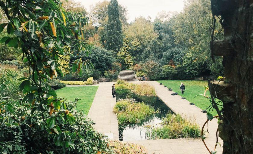 5 Perfect London Autumn Walks